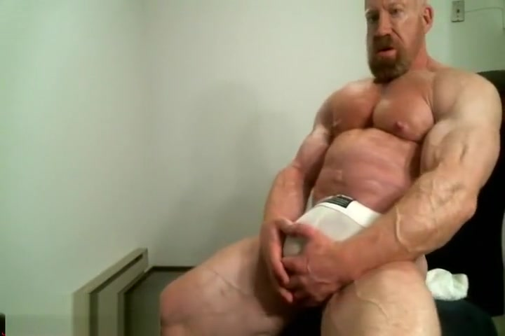 Tom Lord show up his pumped fat cock on cam Tims local dating sites n sexing.com