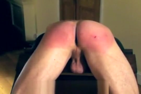 Spanked hard for loosing Homemade threesome creampie redneck