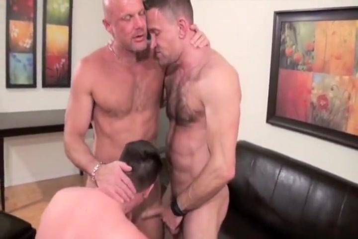 Chad, Mat, and Tony fuck raw Is tampa bukkake real