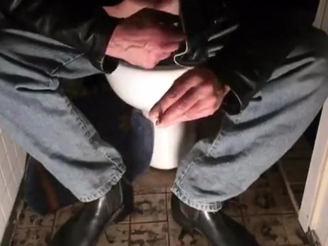 nlboots - rubber jodphurs - jeans - leather jacket - smoking watch free full length lesbian porn