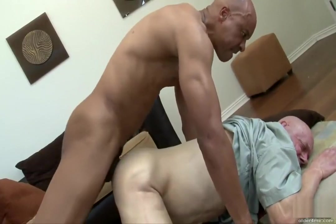 daddy gets fucked by black hunk Older women for milf guys