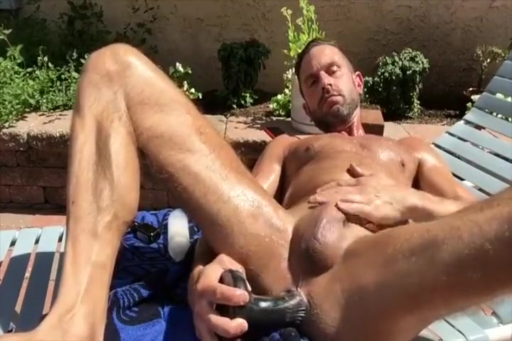 dad takes dildos up his ass outside movie adult and porn arabian free download online