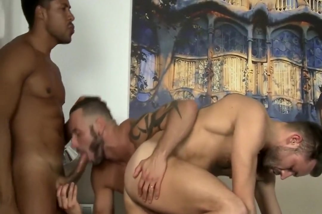 Three hot guys fill up How to maintain long distance relationship with husband