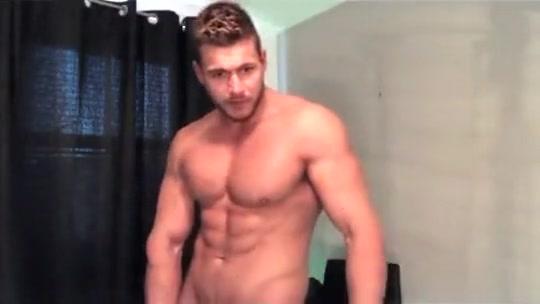 Josh verbal muscle worship 1 Hd hardcore clips