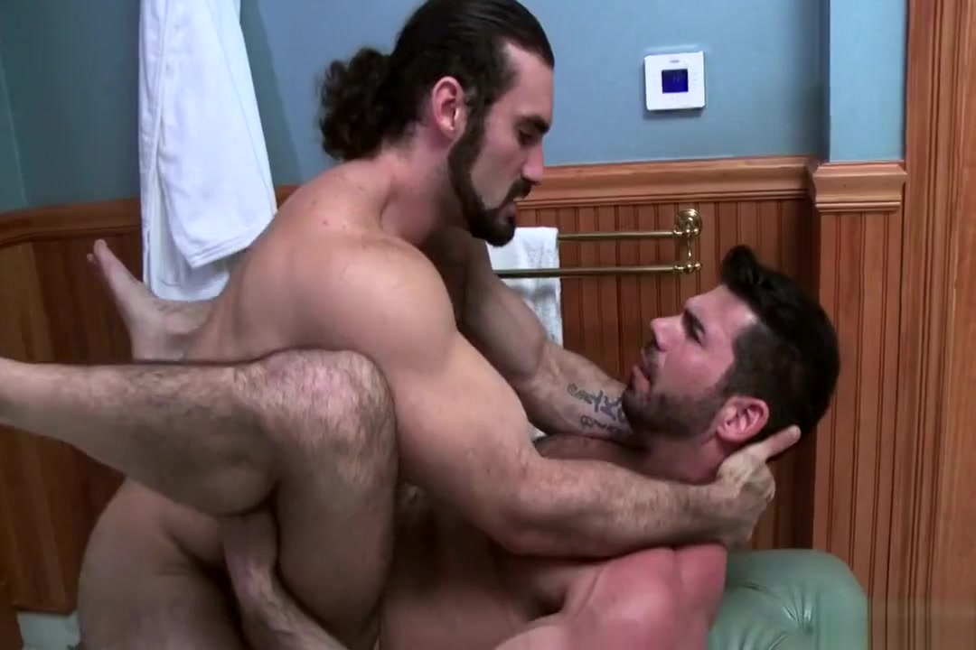 Jaxton Wheeler and Billy together sexy girls getting titty fucked