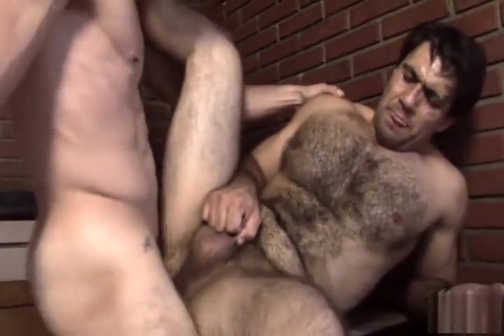 hairy hunk fucked hard Mature Eu Free Videos