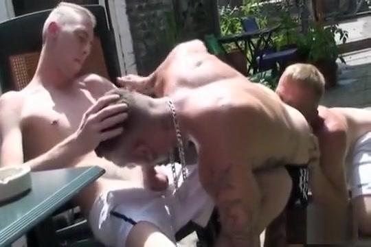 Pig boy fucking in garden Ebony girl masturbate cock slowly