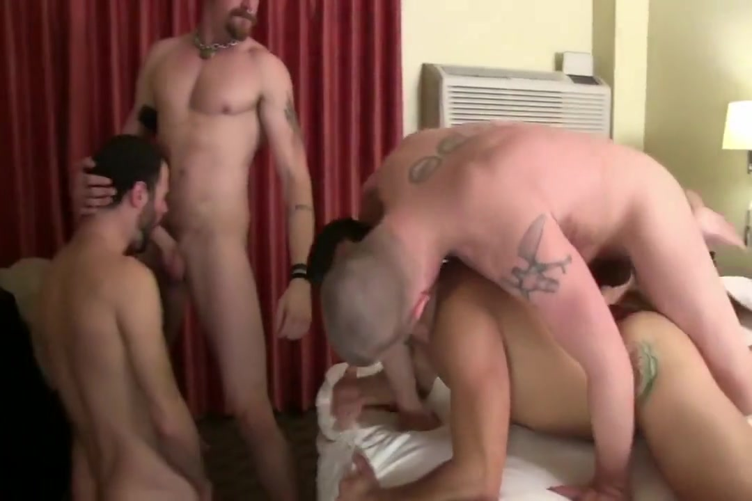 BB Party in Dylans Ass Teen with big ass pounding