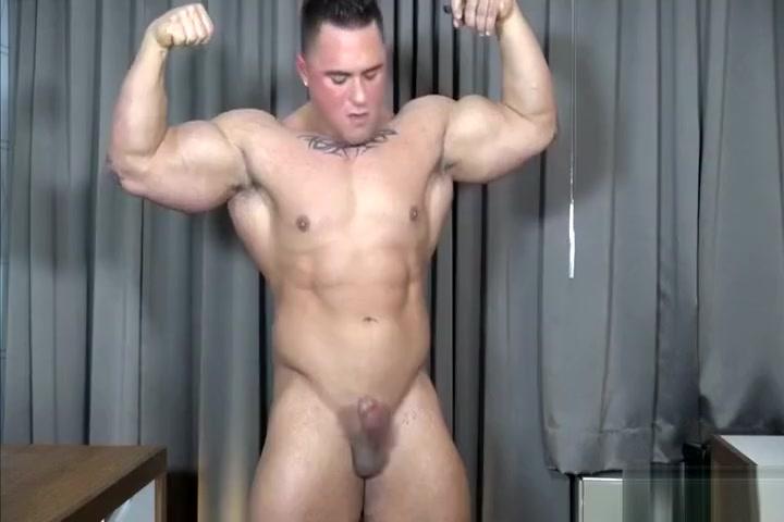 Mr. Gunn Shows off alice elizabeth smith naked