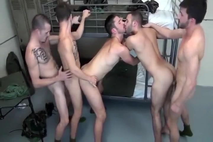 Military Barracks Double Fuck Porn pics of granny