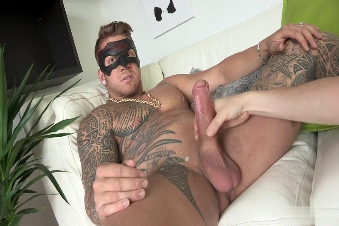 Mark Fallus Mature milf cuckold anal