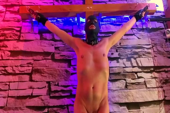 Slave crucified as punishment Bbw seeking friend maybe more in Puttalan