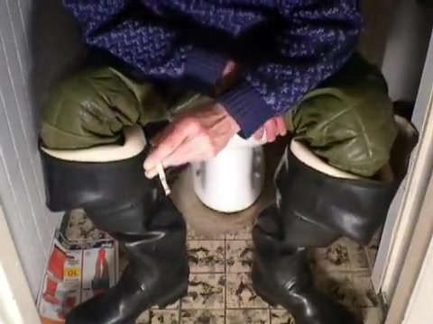 nlboots - leather trousers and rubber waders Longest Black Cock Porn