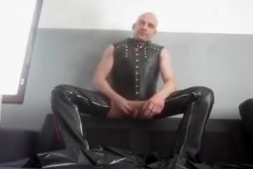 finnish mature leather gay shoot cum Audio fairy tales
