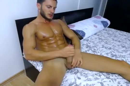 bradjohnson9 10_09_2016 Oiled Ass Free Porn
