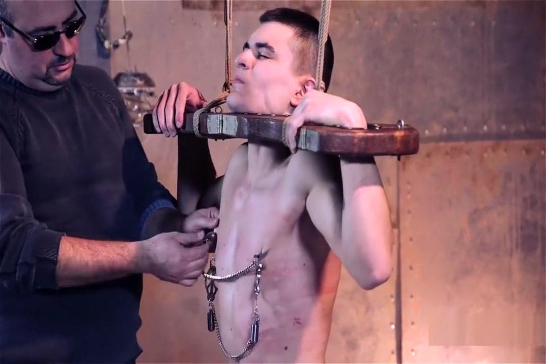 Artem p2 Spartacus sex clip