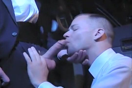 Moonlighting Cop Services His Passengers: Brett Matthews, Kyle Lachlan & Matt Majors halle berry nude images