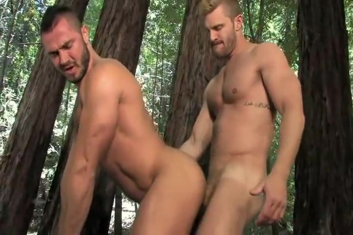 Landon gets fucked in woods singapore girls sex tubes