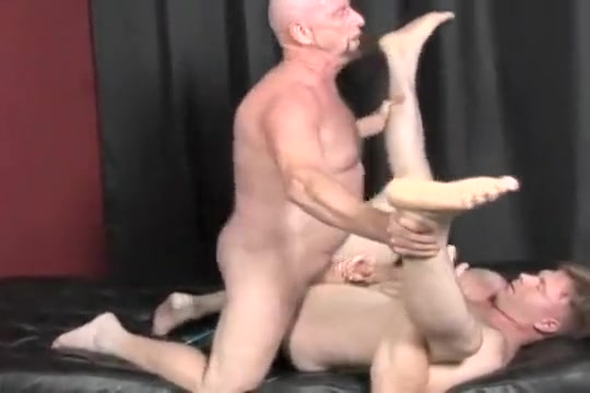 German dad fucks Dakota Phillips funny saying about sex