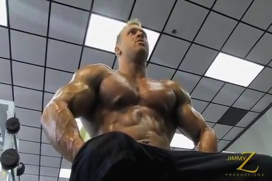 Gerard Dietrich works out girl screams from painful anal prolapse