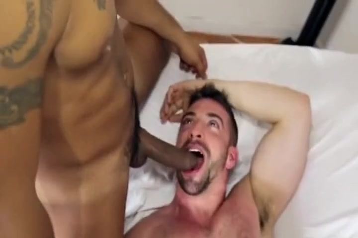 Muscle hunk hot fuck Squirting for females