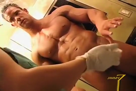 Blake Munroe Spying my bbw granny neighbor before shower