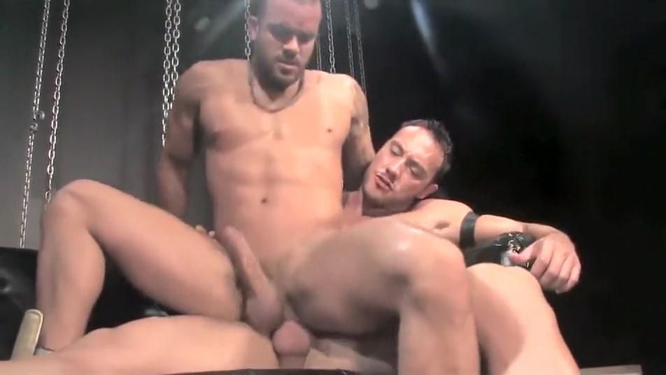 Jason Adonis & Damien Crosse xxx english adult movie