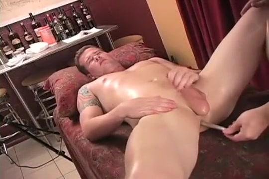 D0n Getting Massaged big black wet orgy
