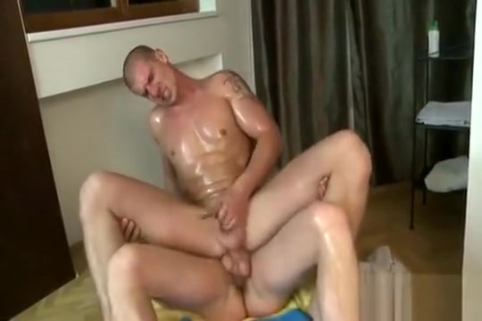 Massage and More with Dirtyhunks Toby mguire naken