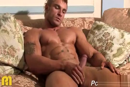 Muscle Hunk When you are hookup a narcissist