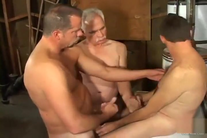 Brock, Mike, and Ricky fuck Slut in Tenosique