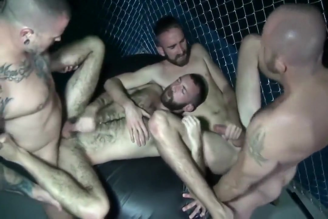 Gaytanamo2 with Max Matt and Tyler hot free milf movies