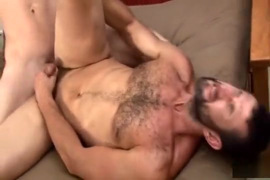 Rex Wolfe and his huge 9 inch Missy monsters of cock
