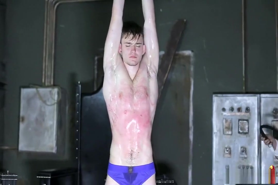 flogging russian dude adult community house new