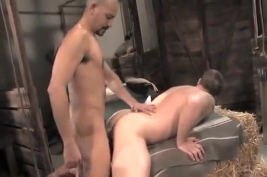 Cowboys fuck in the barn women who are exhibitionist flashing a camel toe