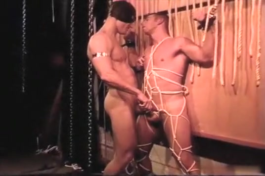 Erik, Brian & Roger how to give a save blowjob