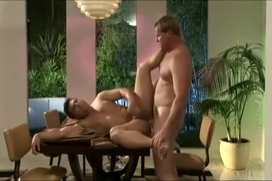 Frank fucks Ben Visiting friend wife threesome