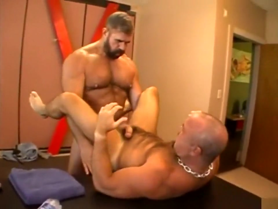 Steve gets fucked by his master Penetrate ass prostate orgasm