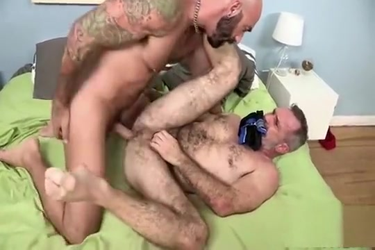 Drew and Peter fuck Butt slave masturbate penis and squirt