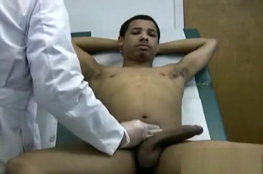 Black physical boy curler fetish hair