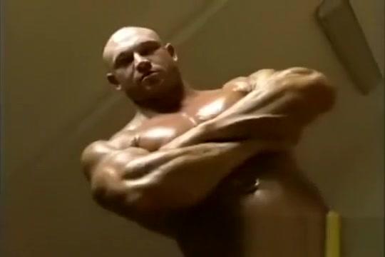 muscle worship in locker room Big booty black mom naked