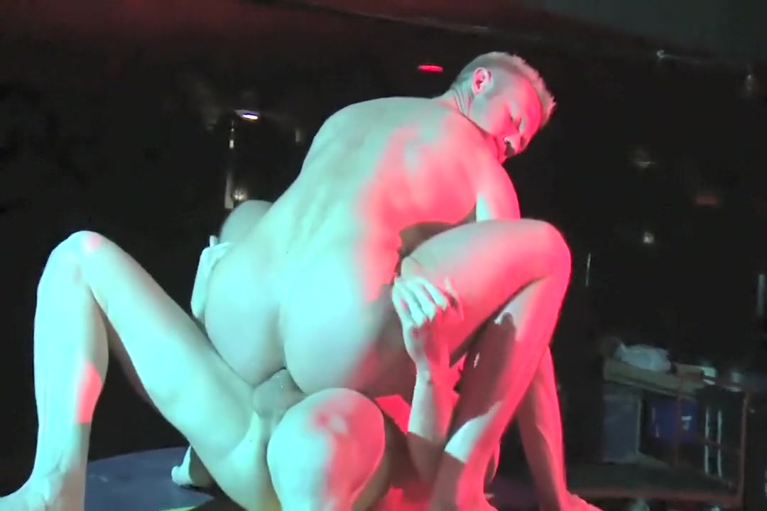 Chris and Dean fuck at the circus One Xxxcom