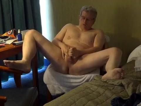 Hotel room jerk-off Sex games big ass