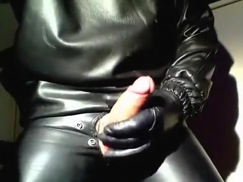 lick my leather Ines cudna bikini