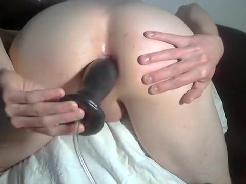 1/3 Working out my asshole on cam for Dominant tuber porn info on sulka