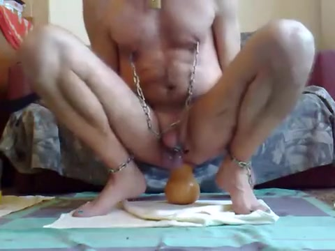 analslave vs buttersquash - buttersquash won Curvy blond with tits and ass