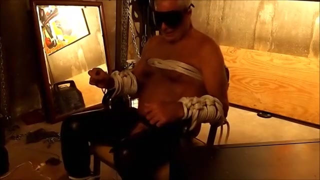 Pushing limits Part II. Tit, Cock & Ball Torture gay porn movies poppers