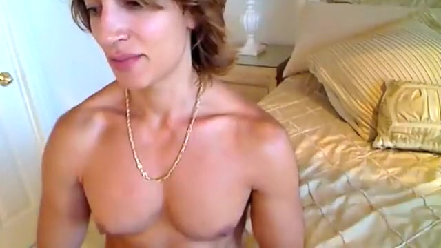 Persian Style cum Fucking a smooth hole Allison Parker2