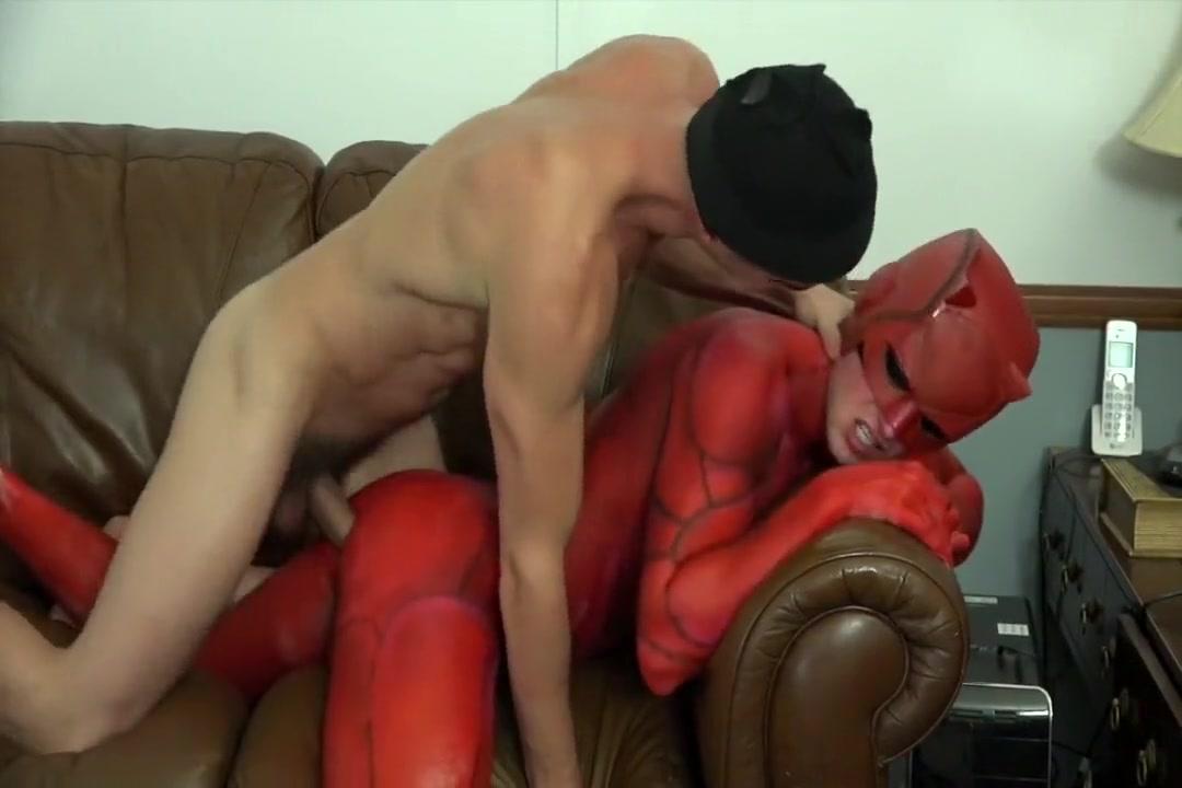 daredevil fucks Alexandra reid nude