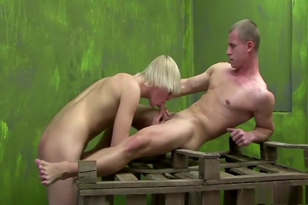 Blondie Fucker a boy and a girl hot sex video
